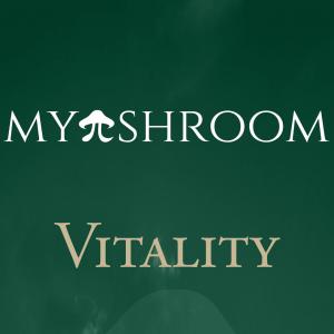 MyShroom Immune chocolate